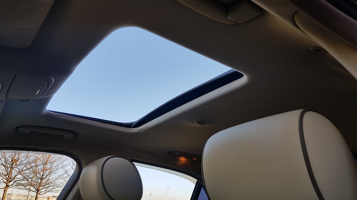2006 JAGUAR XJ8 EXCECUTIVE V8 4.2 AUTOMATIC * SUNROOF & LEATHER * For Sale (picture 5 of 6)