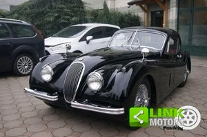 1953 Jaguar XK 120 SPECIAL EQUIPMENT RESTAURO TOTALE RECENTISSIM For Sale