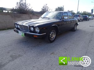 1980 Jaguar XJ 6 4.2 Sovereign Automatica For Sale