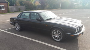 2001 Jaguar XJR 100 -  38K Miles For Sale