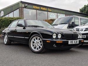 2001 Jaguar XJ 3.2 V8 XJ8 XJ Sport Saloon 240 BHP SOLD