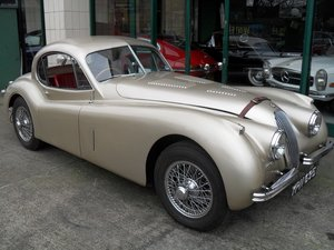 1952 Jaguar XK 120 For Sale