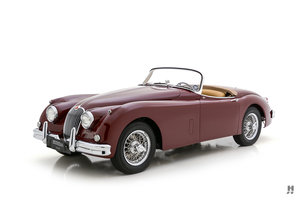 1959 JAGUAR XK150 S ROADSTER For Sale