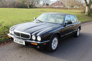 Jaguar XJ8 Executive 2000 - To be auctioned 31-01-20 For Sale by Auction
