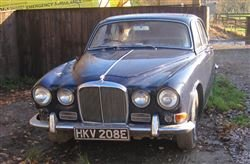 1967 420 Saloon - Tuesday 10th December 2019 For Sale by Auction