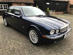 2006 XJ Sovereign TDVI - Tuesday 10th December 2019 For Sale by Auction