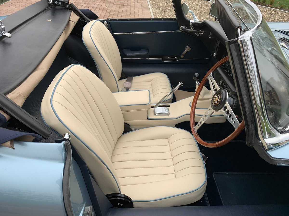 1969 NUT AND  BOLT  RESTORED GENUINE  LOW  MILEAGE READ  DESCRIPT For Sale (picture 4 of 6)