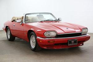 1994 Jaguar XJS Convertible For Sale