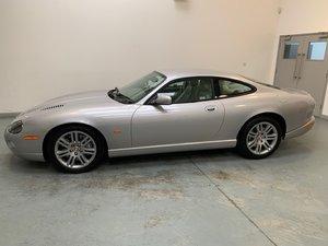 2004 Jaguar XKR 4.2 Supercharged  For Sale