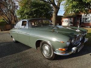 1967 JAGUAR MK10 For Sale