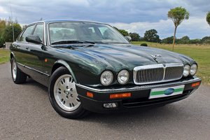 1997 Jaguar XJ6, 4.0 X300 For Sale