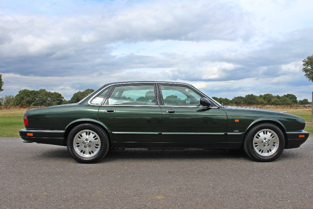 1997 Jaguar XJ6, 4.0 X300 For Sale | Car And Classic
