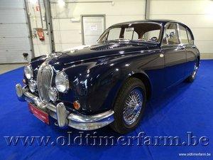 1967 Jaguar MK II 3.4 '67