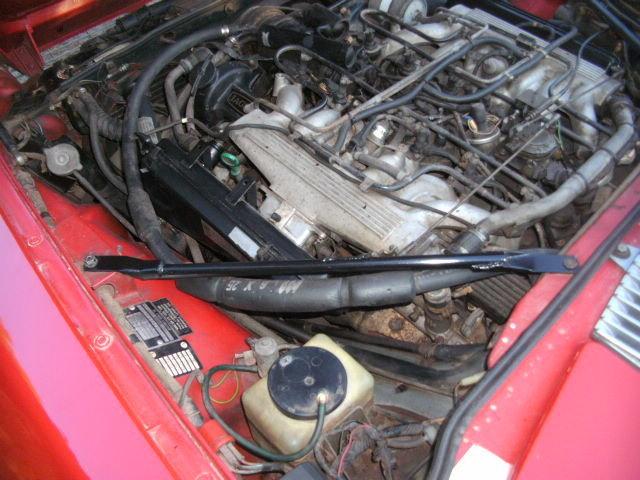 1980 Jaguar XJS Pre HE V12 For Sale (picture 6 of 6)