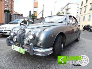 1965 Jaguar MK II For Sale