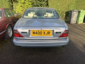 1994 2 x jaguars Xj6 and XJR For Sale