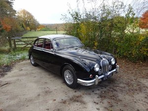 1967 Jaguar MK2 3.8 For Sale