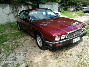 1990 Jaguar Xj6 3.2 For Sale