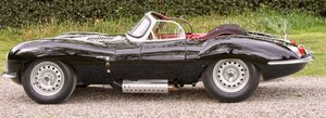 1957 Jaguar XKSS Replica For Sale