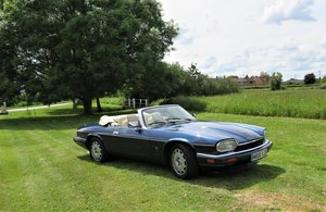 Picture of 1994 XJS CONVERTIBLE CELEBRATION For Sale