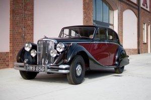 Picture of 1951 Jaguar MK.V Saloon 3.5 Litre SOLD