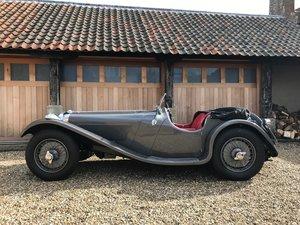 1938 Jaguar SS100 2.5 For Sale