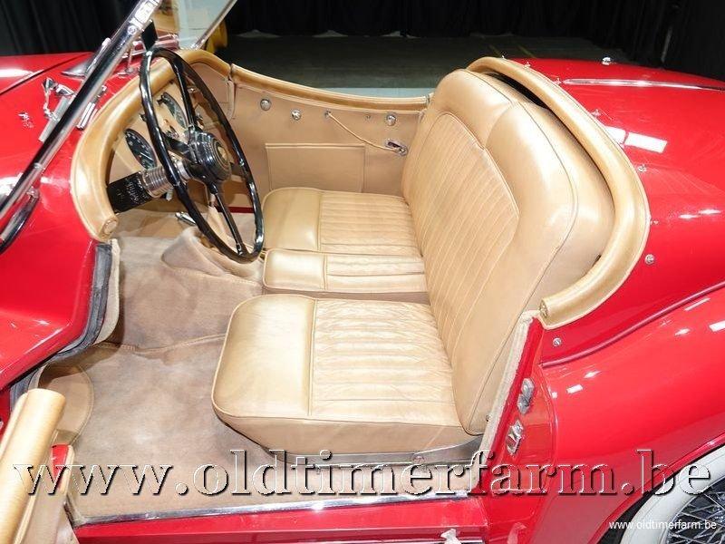 1956 Jaguar XK 140 OTS '56 For Sale (picture 4 of 6)
