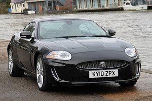 2010 Jaguar XK 5.0 Portfolio (Just 16,000 Miles) For Sale