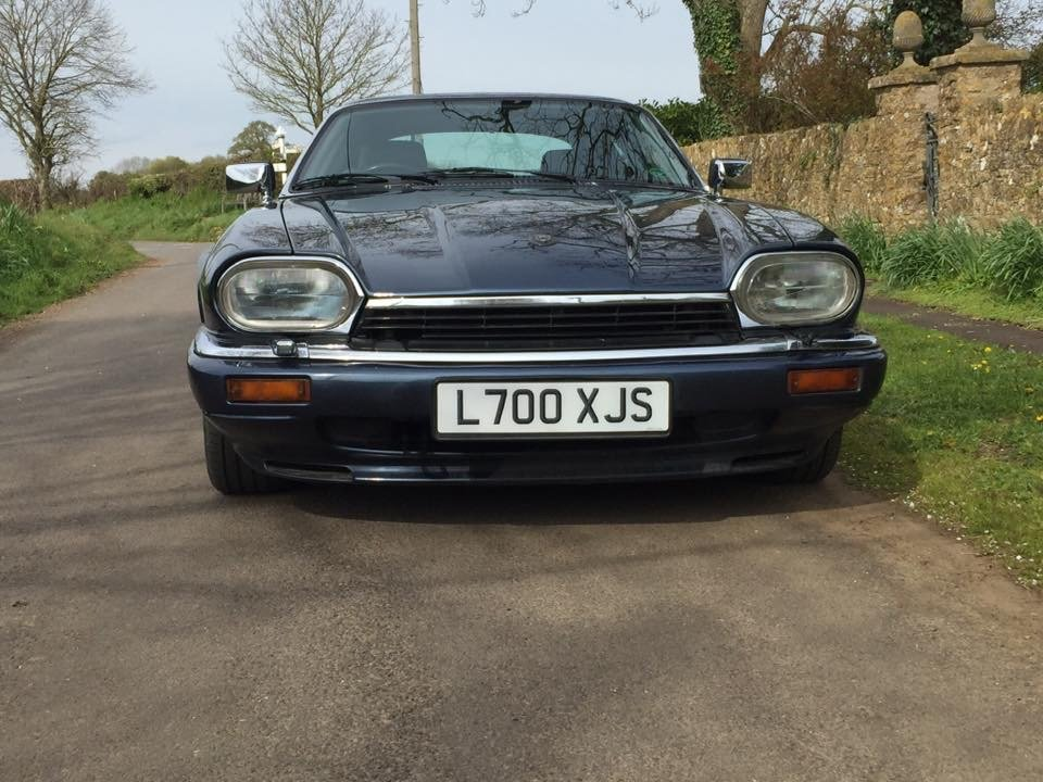 1993 XJS V12 6L For Sale (picture 3 of 6)