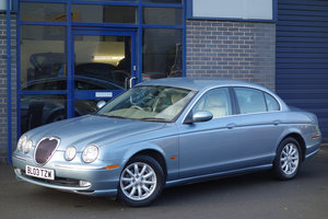 Picture of 2003 Jaguar S-Type 3.0 Auto *SOLD* XK,XKR,XJ,S-TYPE WANTED SOLD