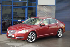 Picture of 2009 Jaguar XF S 3.0 V6 TDi Premium, FSH, 20 SOLD