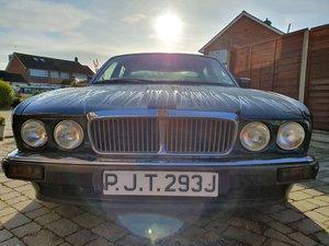 1994 Jaguar xj6 gold For Sale