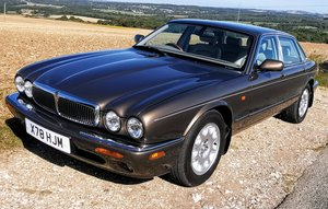2091 Jaguar xj8 3.2 executive For Sale