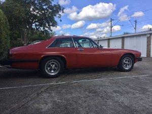 Jaguar XJ-S Pre-HE V12 Coupe 1976 *SOLD* SOLD