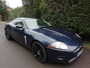 2007 Jaguar XKR 4.2 V8 Supercharged X150 Auto For Sale