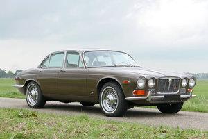 1970 Jaguar XJ6 4.2 17 Jan 2020