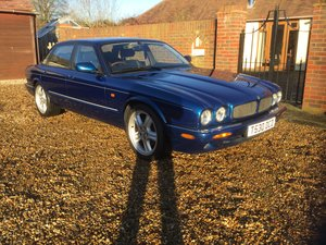 1999 Exceptional XJR 4.0 SOLD