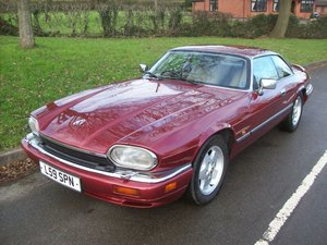 1993 Jaguar xjs rare  6.0 litre model