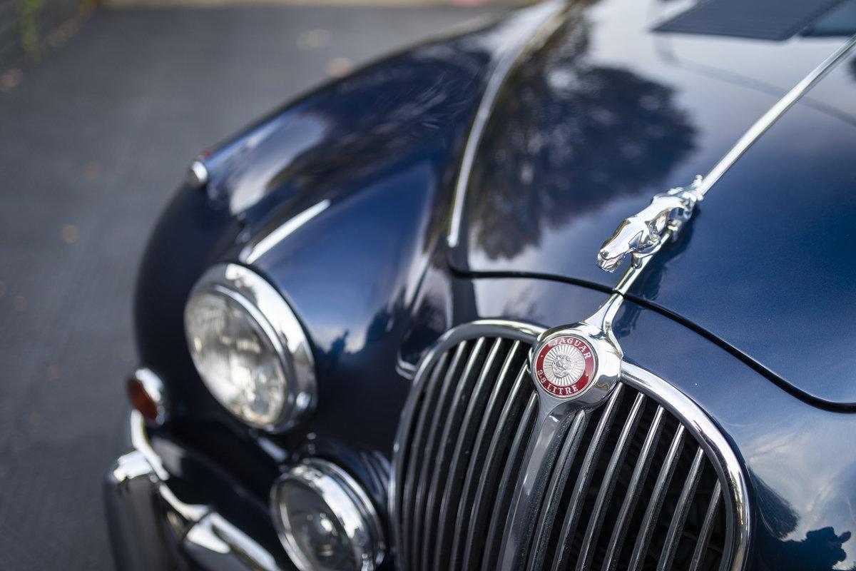 1965 Jaguar MK 2 3.8 SOLD (picture 6 of 22)