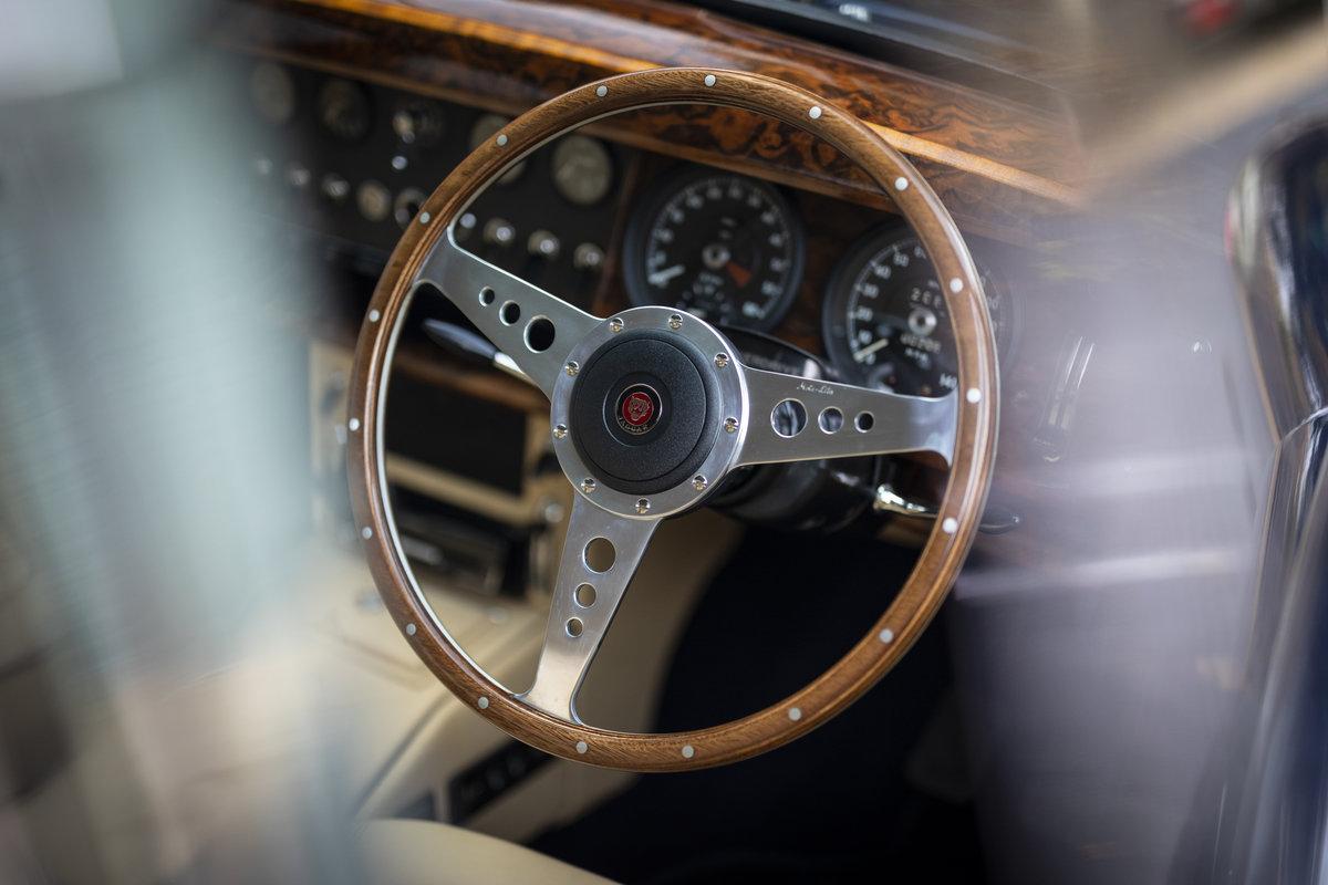 1965 Jaguar MK 2 3.8 SOLD (picture 13 of 22)