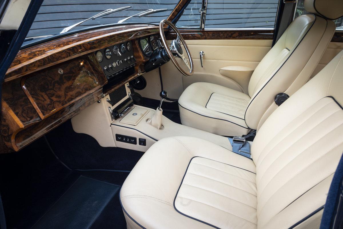 1965 Jaguar MK 2 3.8 SOLD (picture 14 of 22)
