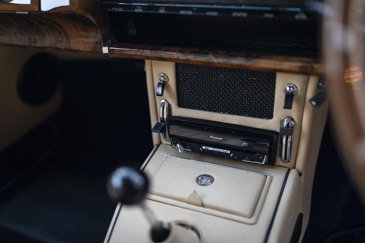 1965 Jaguar MK 2 3.8 SOLD (picture 16 of 22)