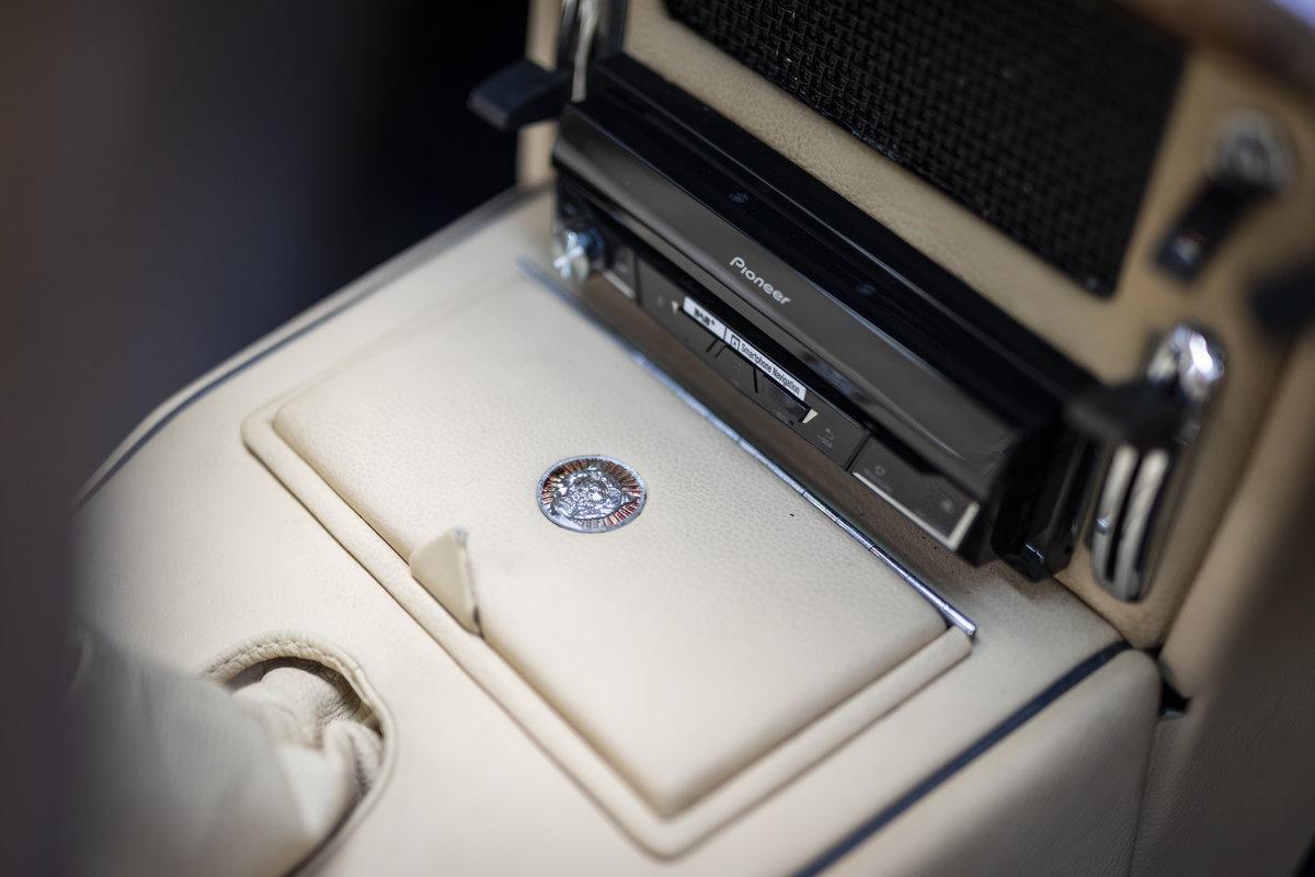 1965 Jaguar MK 2 3.8 SOLD (picture 19 of 22)