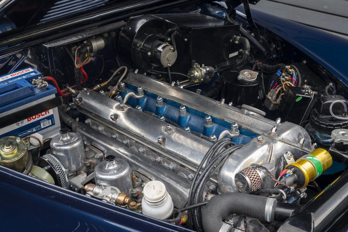 1965 Jaguar MK 2 3.8 SOLD (picture 21 of 22)