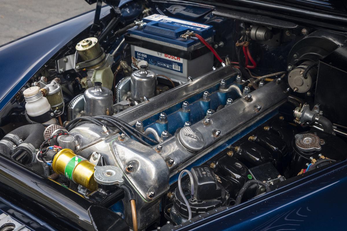 1965 Jaguar MK 2 3.8 SOLD (picture 22 of 22)
