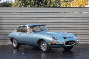 Jaguar E Type 4.2 Series I ONLY 10400 MILES