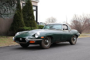 # 23157 1969 Jaguar Series II XKE Roadster  For Sale