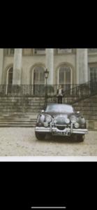 1959 Jaguar XK150 3.8S