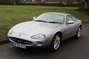 Jaguar XK8 Coupe Auto 2000 - To be auctioned 31-01-2020 For Sale by Auction