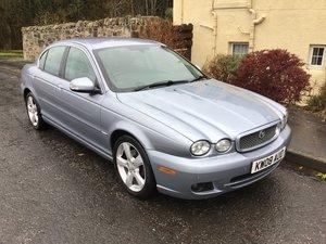 2008 Jaguar x-type diesel  part ex available... For Sale